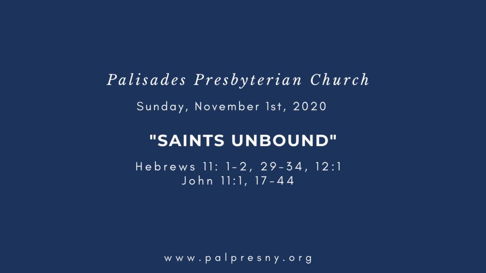 Saints Unbound